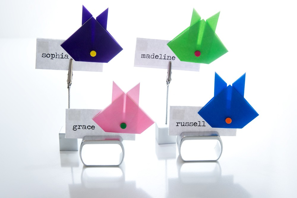Origami Rabbit Cards For Every Occasion Edit By Design