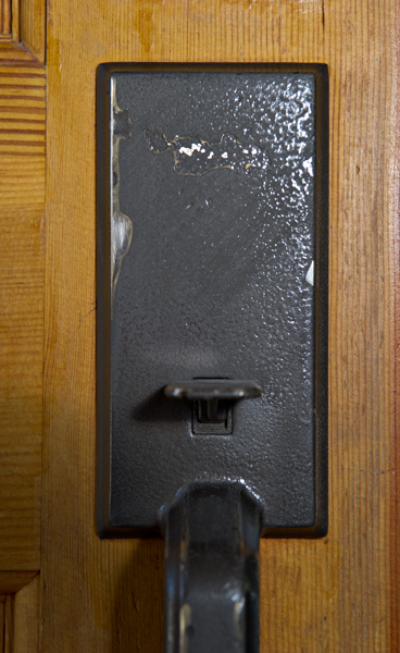 How To Prep A Metal Front Door For Painting